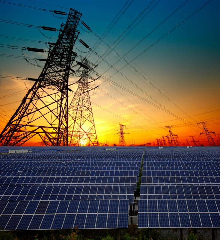 Solar Panel Land Services