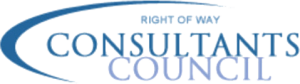 Right-of-Way Consultants Council Logo