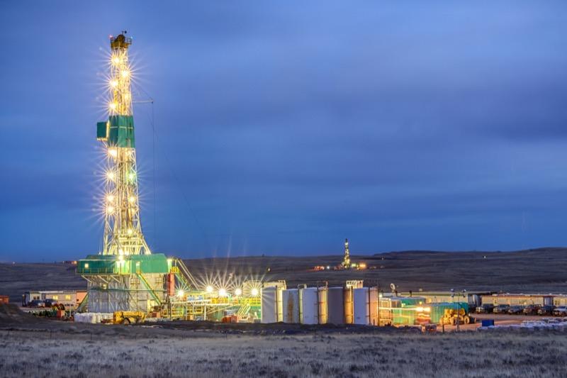 Drilling Fracking Land Management Services