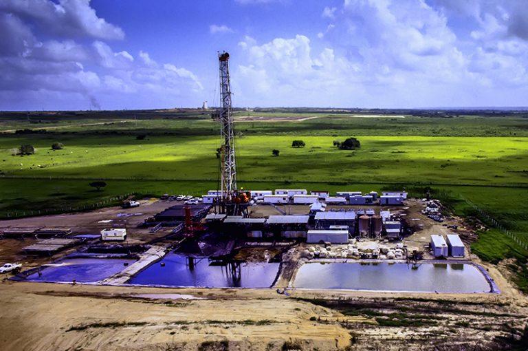Land Acquisition Services for Oil & Gas